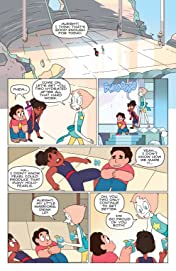 Steven Universe (2017-) #20