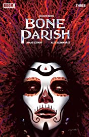 Bone Parish #3