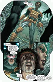 Astonishing X-Men (2004-2013) #30