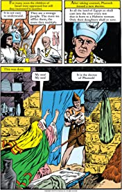 Classics Illustrated Special Issue #135A: The Ten Commandments