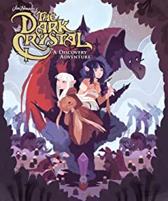 Jim Henson's The Dark Crystal: A Discovery Adventure
