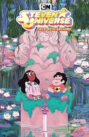 Steven Universe (2017-) Vol. 3
