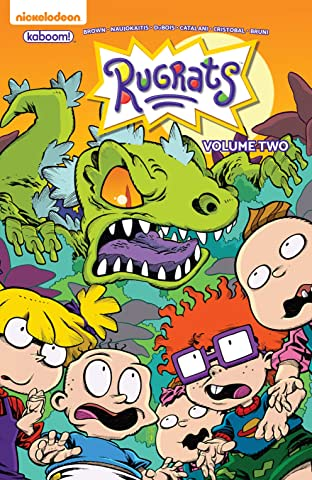 Rugrats Tome 2