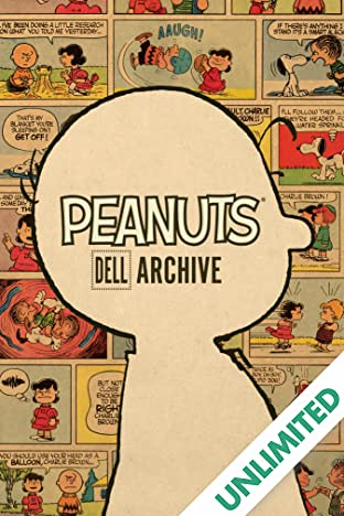 Peanuts Dell Archive