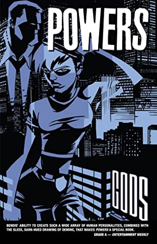 Powers Vol. 14: Gods