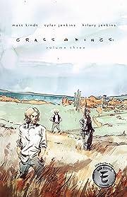 Grass Kings Vol. 3