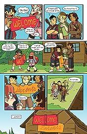 Lumberjanes Vol. 10