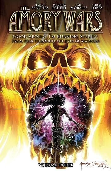 The Amory Wars: Good Apollo, I'm Burning Star IV Vol. 3