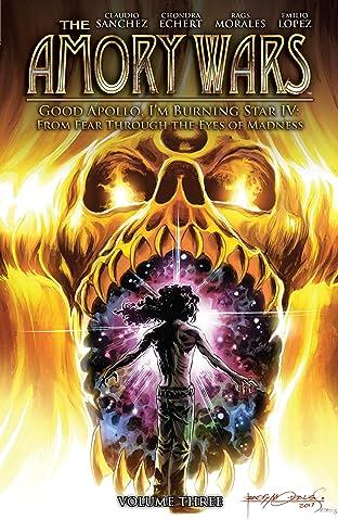The Amory Wars: Good Apollo, I'm Burning Star IV Tome 3
