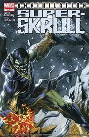 Annihilation: Super Skrull #4