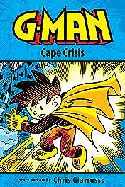 G-Man Vol. 2: Cape Crises
