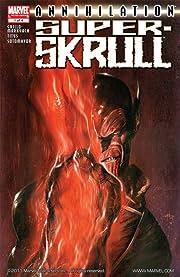 Annihilation: Super Skrull #1