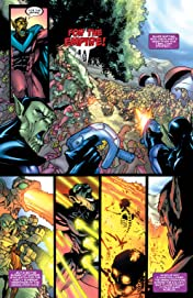 Annihilation: Super Skrull #1