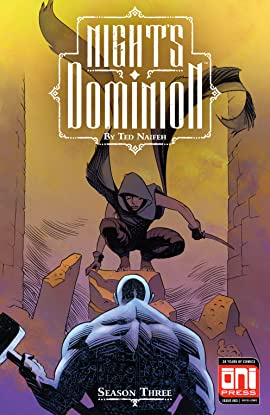 Night's Dominion: Season Three #3