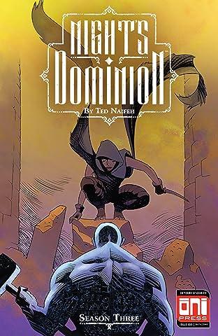 Night's Dominion: Season Three No.3