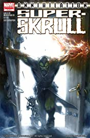Annihilation: Super Skrull #2