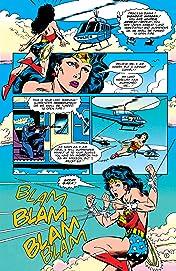 Hawkworld (1989-1993) #16