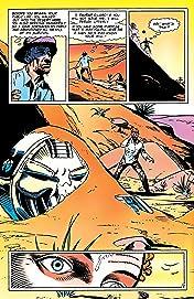 Hawkworld (1989-1993) #17