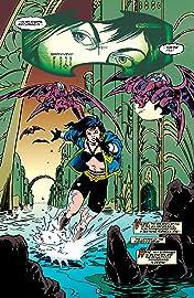 Hawkman (1993-1996) #23