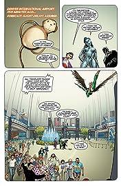Wildstorm Revelations (2008) #2