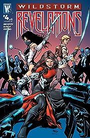 Wildstorm Revelations (2008) #4