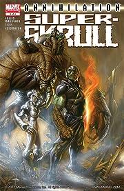 Annihilation: Super Skrull #3