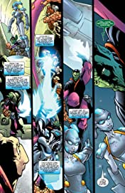 Annihilation: Super Skrull #3
