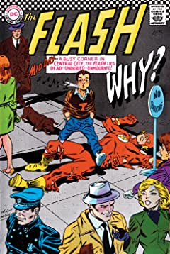 The Flash (1959-1985) #171
