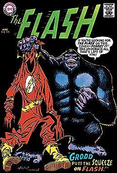The Flash (1959-1985) #172