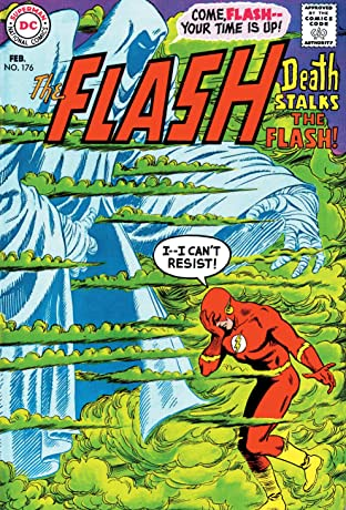 The Flash (1959-1985) #176