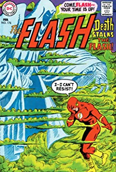 The Flash (1959-1985) #176