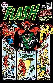 The Flash (1959-1985) #178