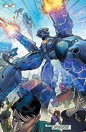 Titans (2016-) #25