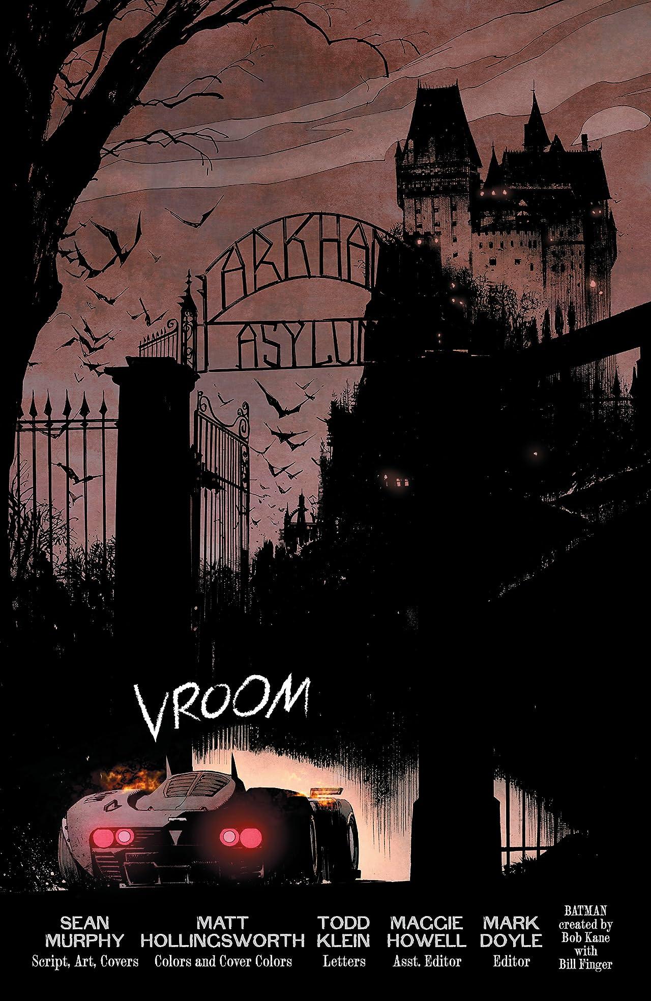 Batman: White Knight (2017-) Batman Day 2018 #1