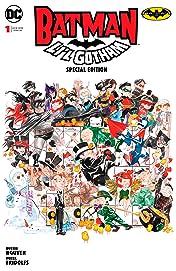 Batman: Li'L Gotham Batman Day 2018 #1