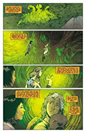 Deep Roots #4