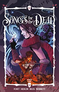 Songs For The Dead Vol. 1