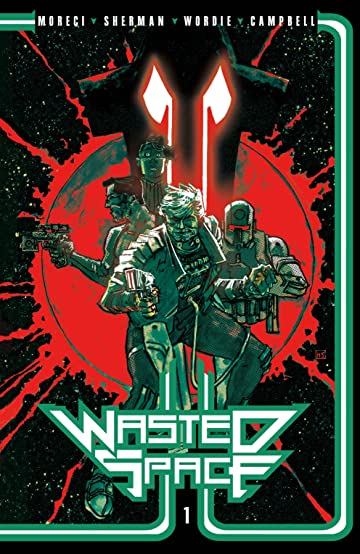 Wasted Space Vol. 1