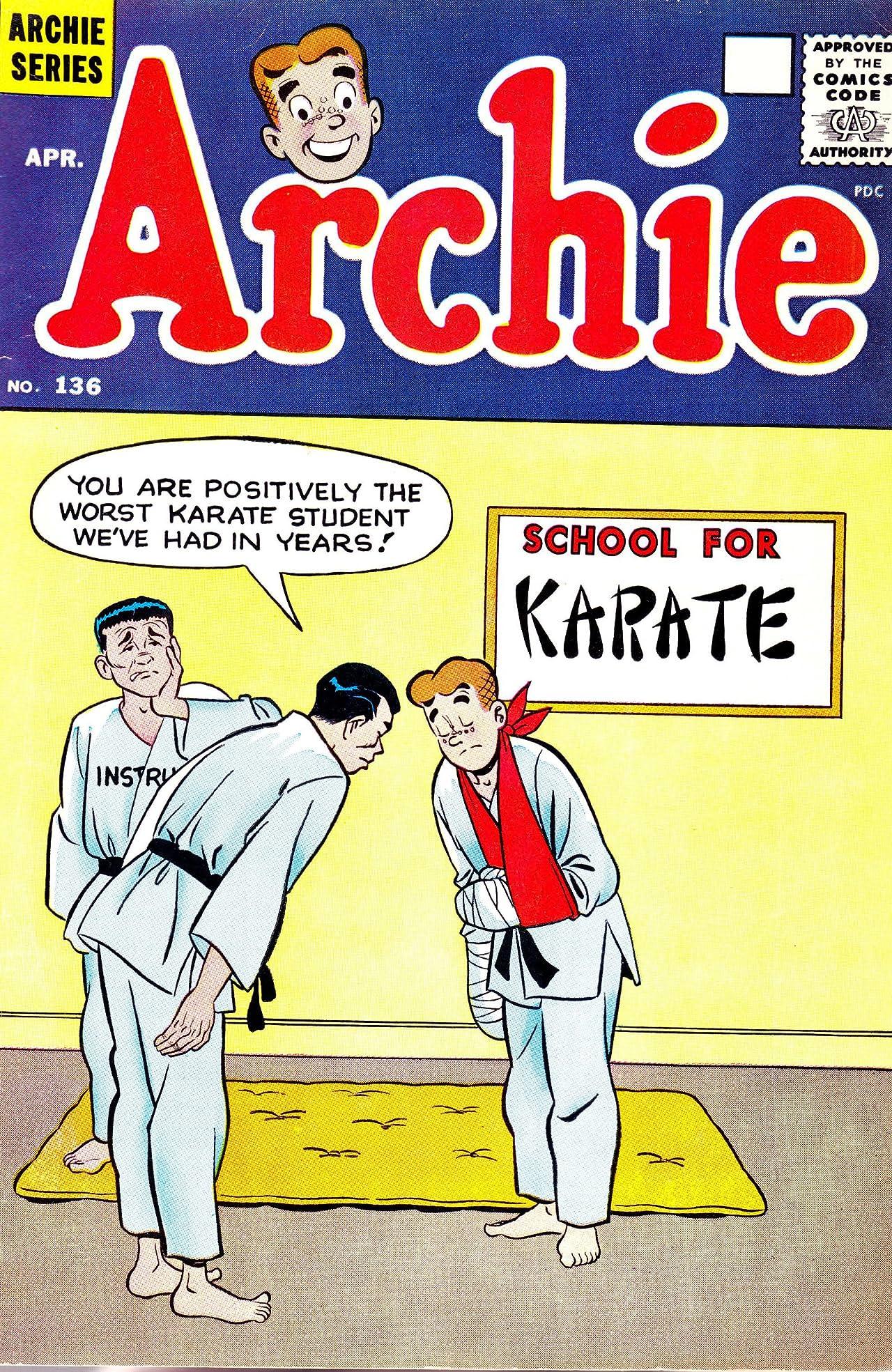 Archie #136