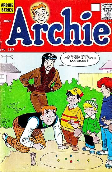 Archie #137