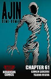 AJIN: Demi-Human #61