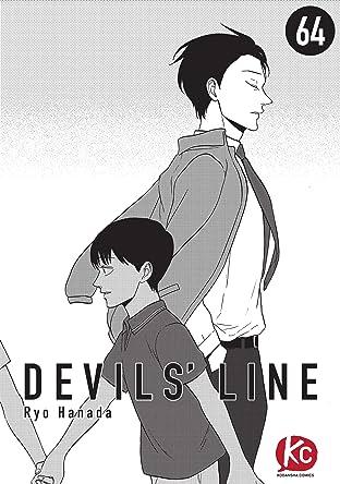 Devils' Line #64