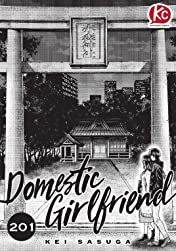 Domestic Girlfriend #201