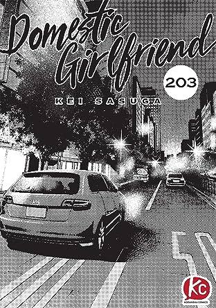 Domestic Girlfriend #203