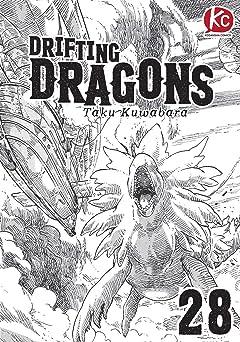 Drifting Dragons #28
