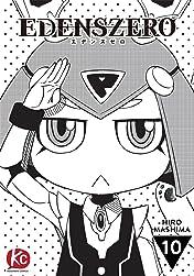 EDENS ZERO #10