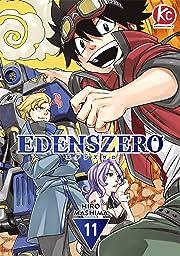 EDENS ZERO #11