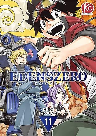 EDENS ZERO No.11