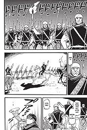 The Heroic Legend of Arslan #63