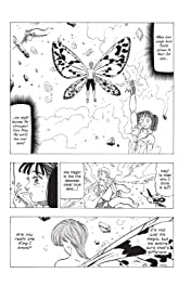 The Seven Deadly Sins #281